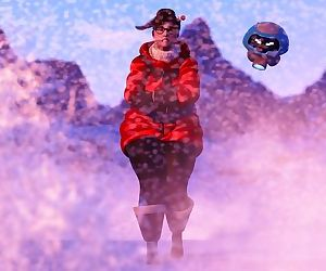 SquarePeg3D- Star-Crossed Lovers