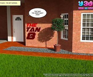 Y3DF – The Tan Issue 8