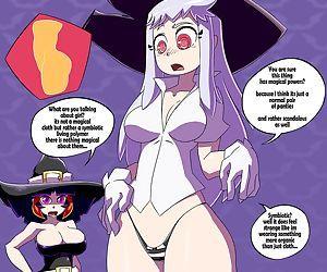 Witchlys Symbiotic Panties