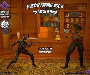 Scorpio69- Hucow Farms Vol 4- To Catch a Thief