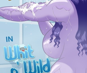 PeterAndWhitney- Whit n' Wild