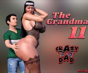CrazyDad- The Grandma 11
