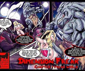 Dimension Freak 1 - Freak World