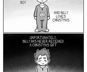 The Christmas Three