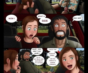 The Last Of Us - A Better World