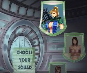 Kinkamashe- Protectron Squad Alpha