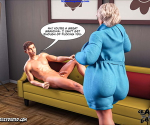 Mother - Desire Forbidden 11 - part 3