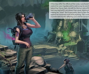 Laras Curse 2