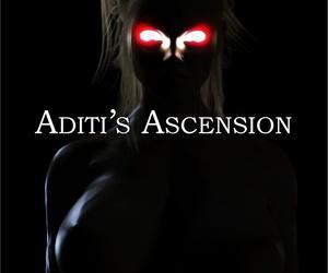 Papayoya – Aditi's Ascension 01