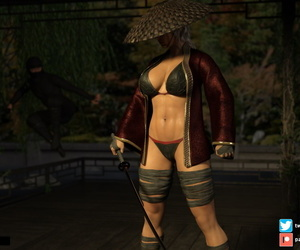 Kokoro – The Lusty Ronin