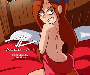 Wendy's Lessons- Accel Art