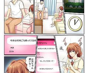 H na Shimai to Doukyo Seikatsu..