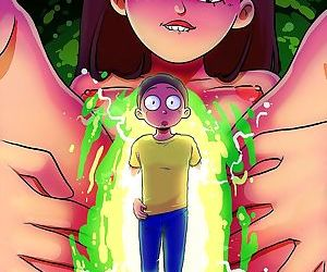 Rick and Morty- Pleasure Trip