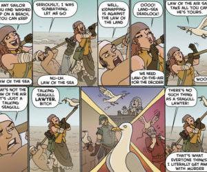 Oglaf - part 30