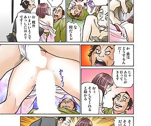 Oedo de Ecchi Shimasu! 3 - part 2