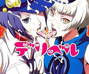 Kamisyakujii Yubeshi- The Velvet..
