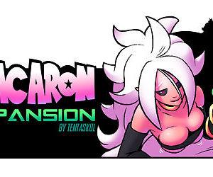 Macaron Expansion 21