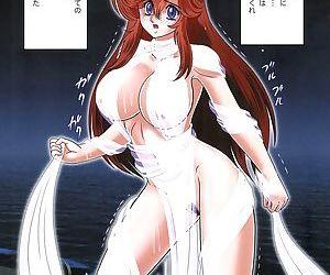 Seirei Tokusou Fairy Saber RF -..
