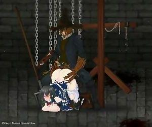 Night of Revenge Ver.0.15 Gallery