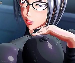 Hentai Prison School - Full video..