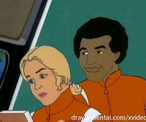 Sealab 2021 Hentai - Dr Quinn is..