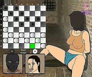 Porno CheckersAdult Android..
