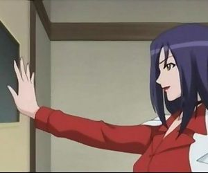 Pregnant Anime Alien First Time..