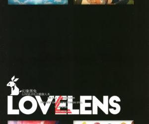 LOVELENS~恋之透镜 - part 2