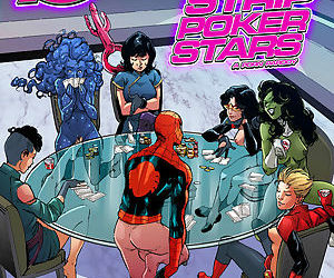 A-Force - Strip Poker Stars..