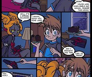 The Monster Under the Bed - part 6