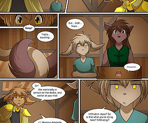 TwoKinds - part 42