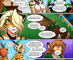 TwoKinds - part 46