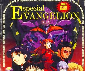 Revista Dokan Evangelion