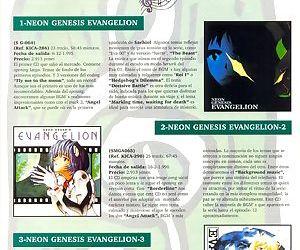 Revista Dokan Evangelion - part 3