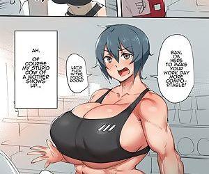 Natsumi x Ban -