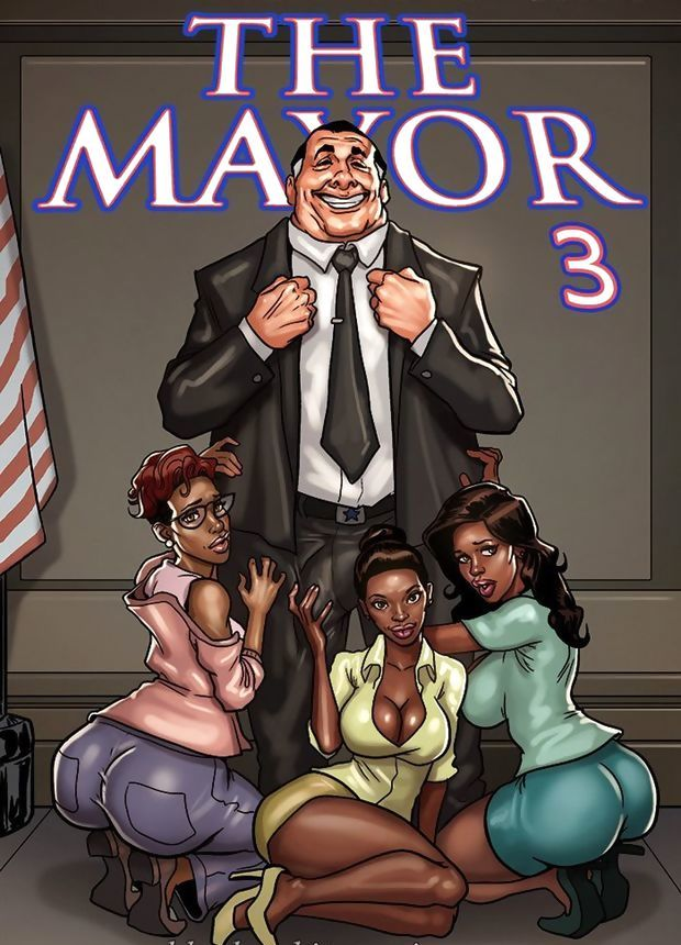 The Mayor 3 updated