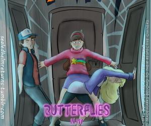Butterflies in My Head Part 4