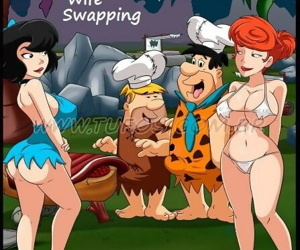 The Flintstones - Wife Swapping