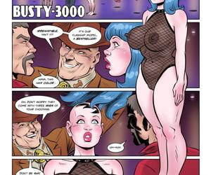 Busty 3000