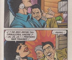 Bellas de Noche 108 - De tanto..
