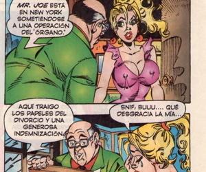 Bellas de noche 170 Spanish -..