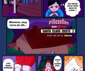 SANTA CLAUS EXISTE 2
