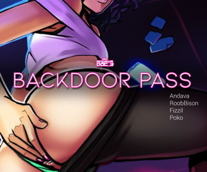 BACKDOOR PASS