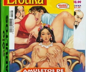 Delmonicos Erotika 246