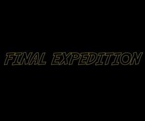 Lara Crofts Final Expedition