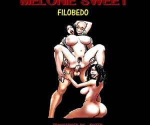 Melonie Sweet