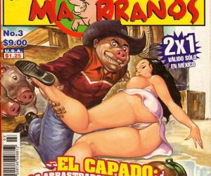 Corridos Marranos #3