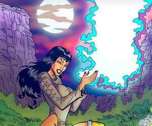 Maquade Spell Sioux