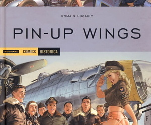 Historica Special - Pin-Up Wings