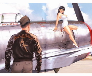 Historica Special - Pin-Up Wings..